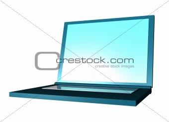 3D Notebook