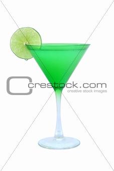 Citrus Martini Cocktail