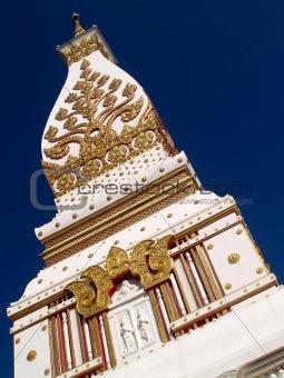 stupa buddhist
