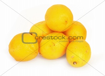 group of lemons #2