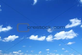 sky background #2