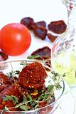 seasoning dried tomatoes