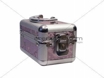 Old Pink Case