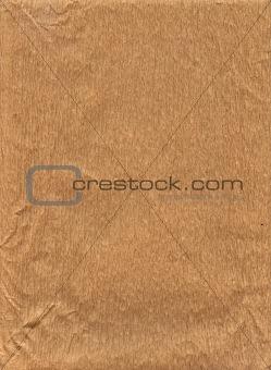 corrugated paper XXL size