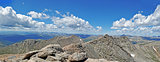 Mount Evans Panoramic