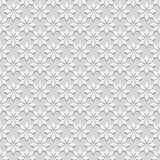 Geometric Gray Color Seamless Pattern