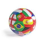 Brazil 2014 football