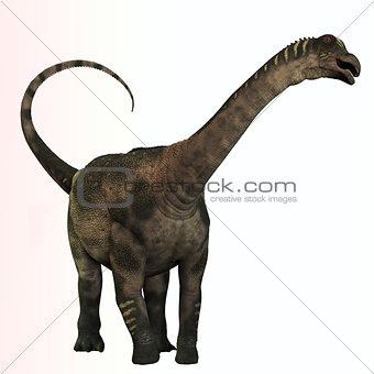 Antarctosaurus Profile