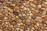 Wall stone rock texture