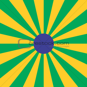 Brazilian Sun Beam