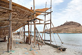 Shipbuilding Oman