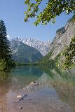 Koenigssee Berchtesgaden