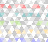 Colorful tile flat surface background vector illustration.