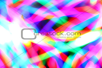 Abstract of-focus background.