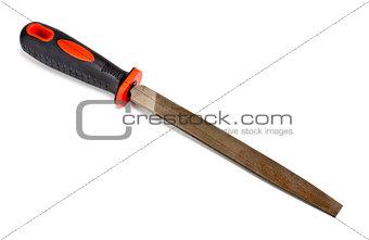 black handle rasp