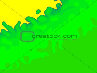 Abstraction background with a marble texture