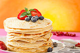Pancakes Delight