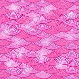 Seamless Pink Romance Pattern