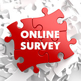 Online Survey on Red Puzzle.