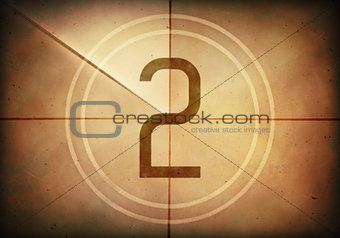 Countdown Two