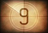 Countdown Nine