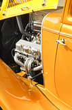 streetrod engine