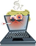 Ill Laptop