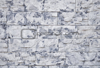 Background of brick wall texture.