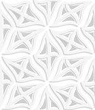 Rhombuses layered seamless