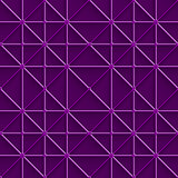 Seamless purple net