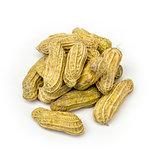Boil peanuts