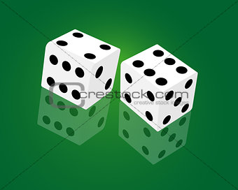 casino dice game
