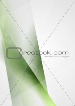 Abstract elegant vector design