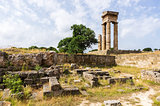 Acropolis of Rhodes