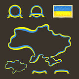 Colors of Ukraine