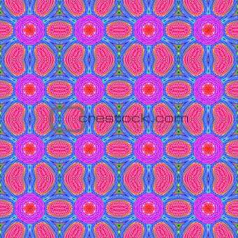 Abstraction seamless texture