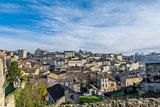 Saint Emilion cityscape France