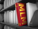 MLM - Title of Red Book.