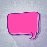 Pink Bubble Chat