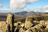 Scafell Range Cumbria