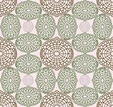 Rosy pattern