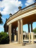 Ethos of Sanssouci
