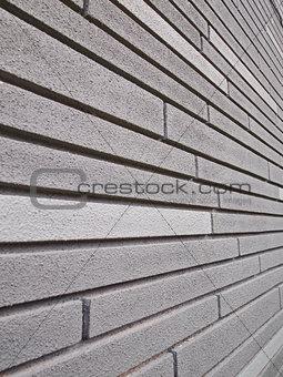 grooving panel