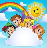 Children theme image 3