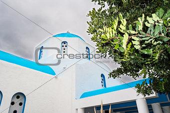 Greek orthodox church