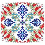 oriental ottoman design twenty-nine