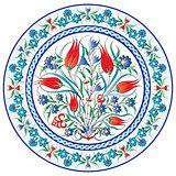 oriental ottoman design twenty-six