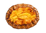 karelian pie with potato