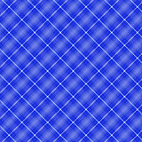 Seamless cross blue shading diagonal pattern