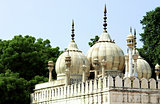 Pearl Mouque 'moti-masjid'. India